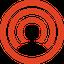 CloakCoin logo
